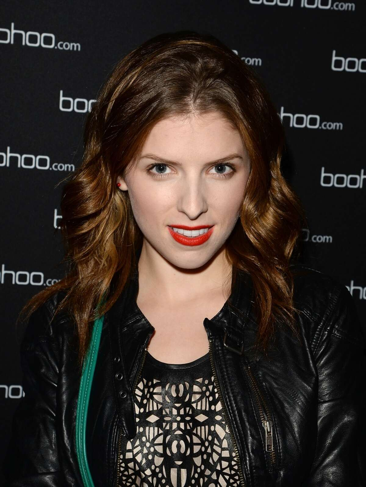 Anna Kendrick: Song of the Year From a Movie We Watched on an Airplane