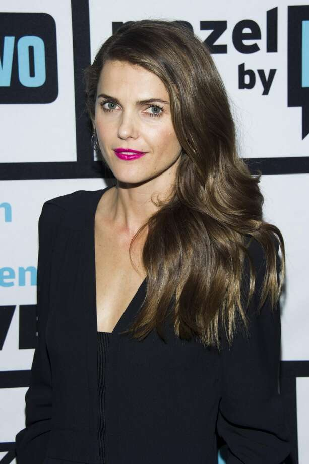Keri Russell: Hot-Flawed-Female Leads of the Year Photo: Bravo, NBCU Photo Bank Via Getty Images