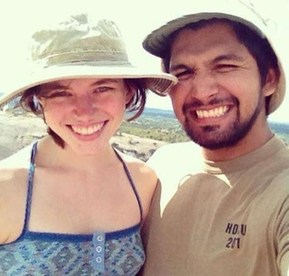 Chelsea Norman, shown with her boyfriend Larry Villalobos, was just 24. (Courtesy photo)