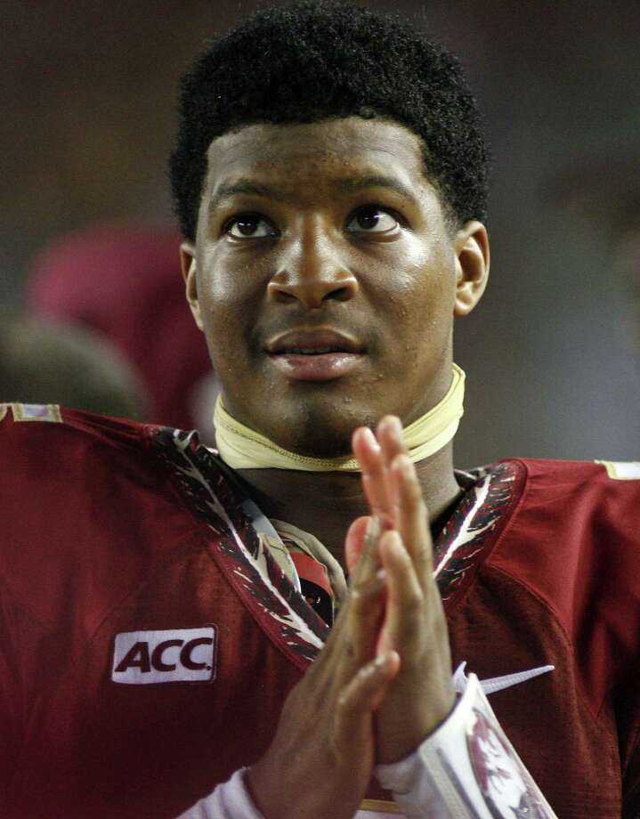 QB Jameis Winston has led Florida State to the No. 1 ranking and a shot at the national title.