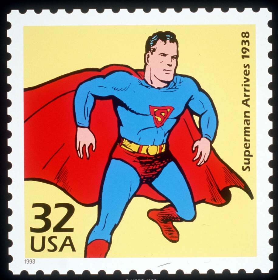 3 cents - Cost of a postage stamp Photo: US Postal Service