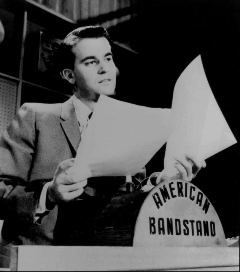 'American Bandstand' debuts on ABC Photo: Associated Press