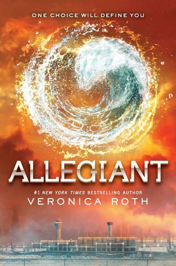 "For the tween: ""Allegiant,"" by Veronica Roth  (Katherine Tegen Books). The third book in Roth's trilogy gets to the bottom of the dystopian world that enthralled young readers of ""Divergent"" and ""Insurgent."" Actually, it would be best to read the full trilogy by March, when ""Divergent"" will be released as a film."
