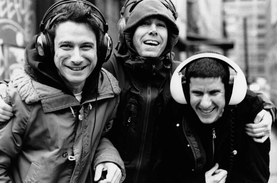 Thanks to the Beastie Boys for assisting with this week's Pugnacious BMOC Picks.