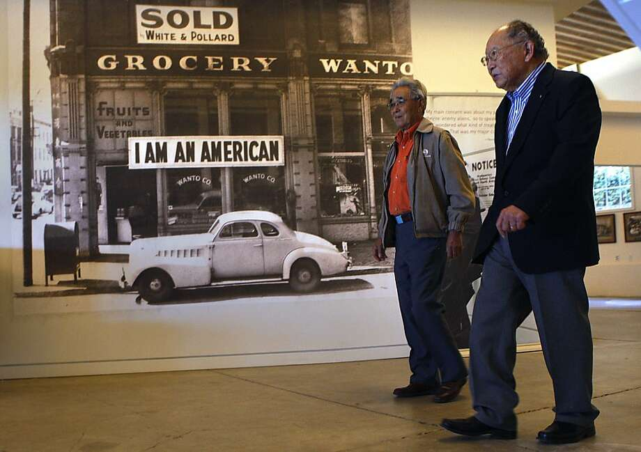 Museum details secret role of Japanese Americans in WWII