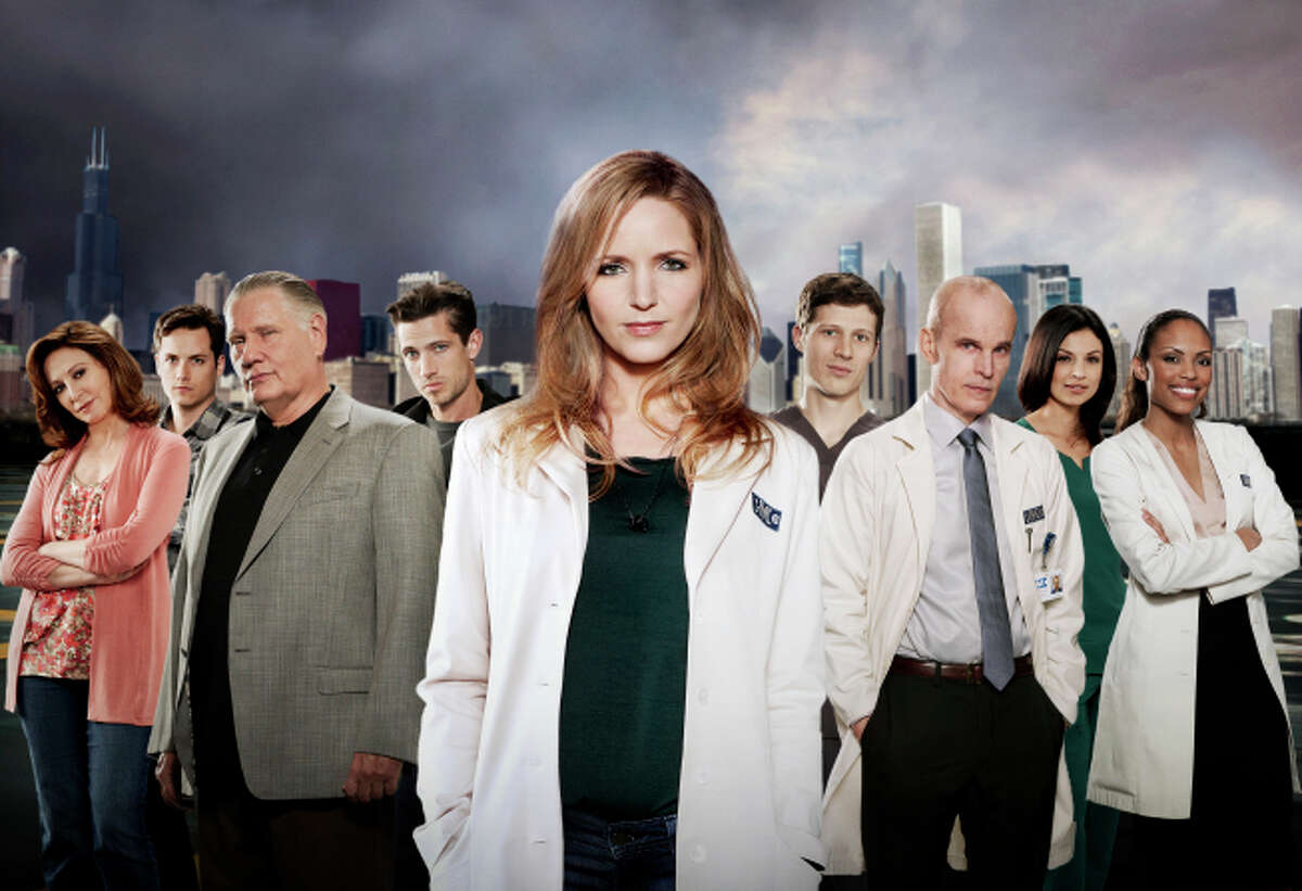 THE MOB DOCTOR: Fox, 2012-2013