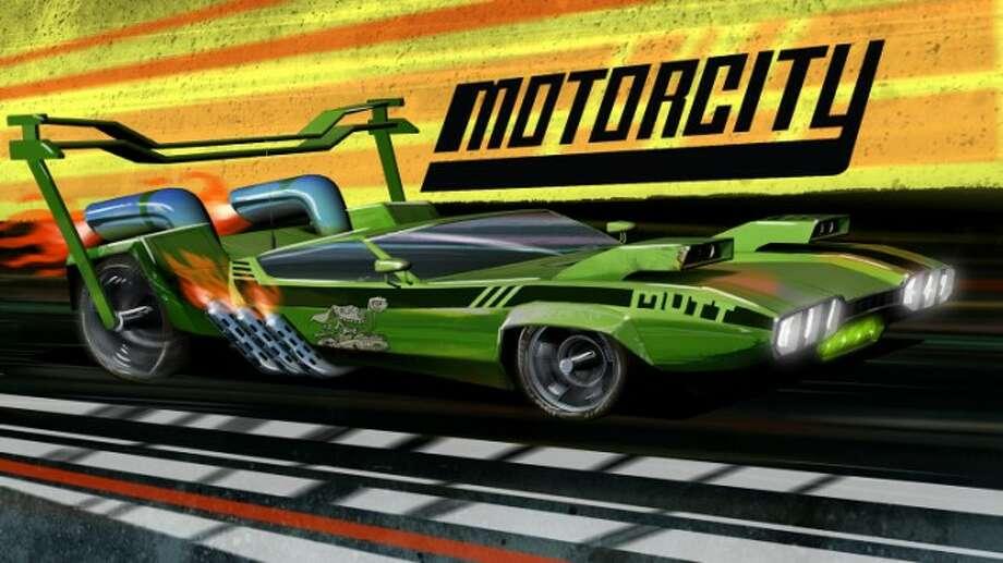 MOTORCITY: Disney, 2012-2013