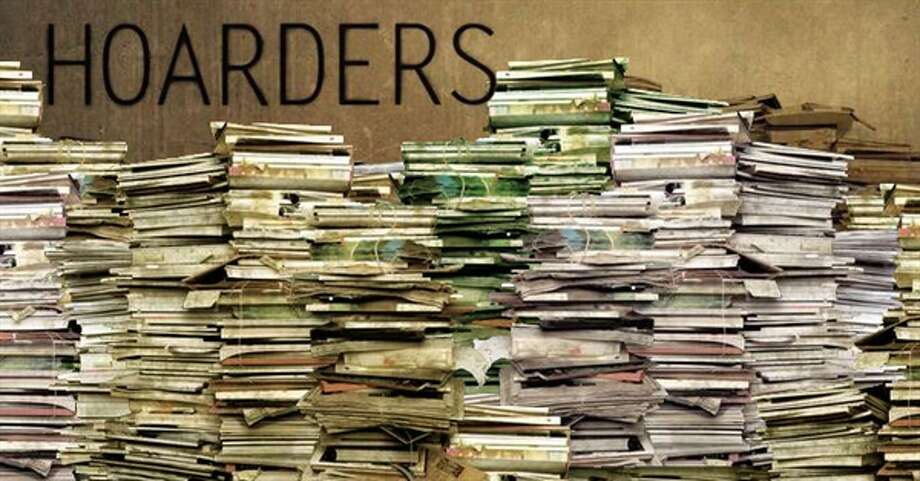 HOARDERS: A&E, 2009-2013