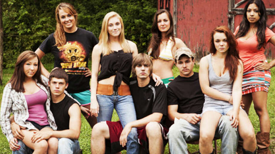BUCKWILD: MTV 2012-2013