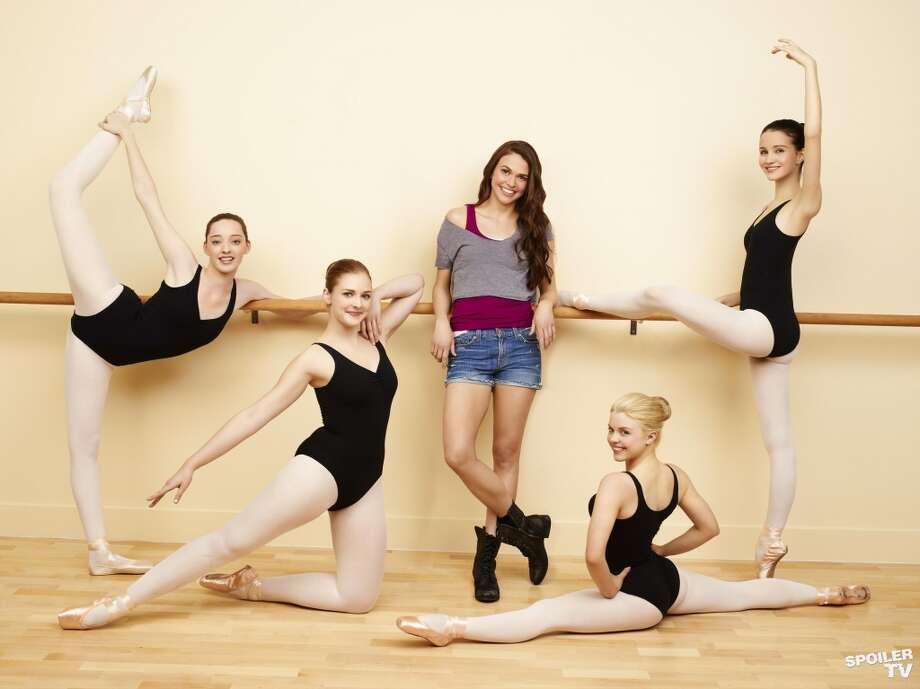 BUNHEADS: ABC Family, 2012-2013