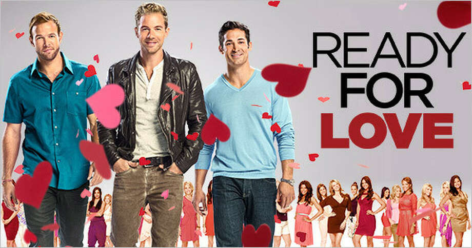 READY FOR LOVE: NBC, 2013