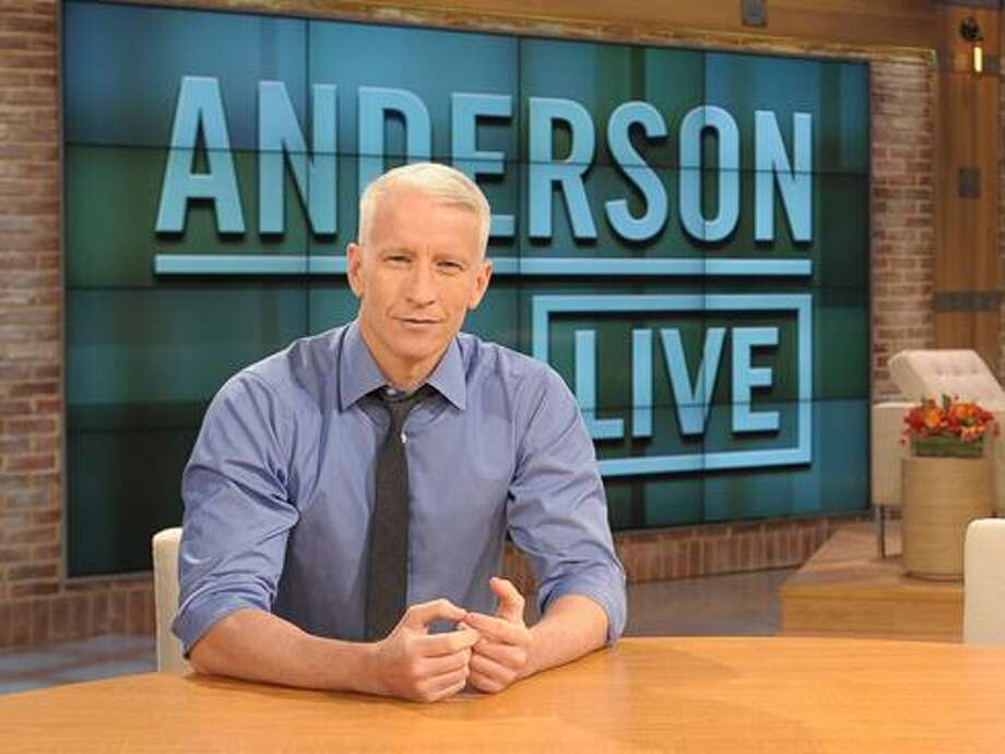 ANDERSON COOPER LIVE: Syndicated, 2011 - 2013