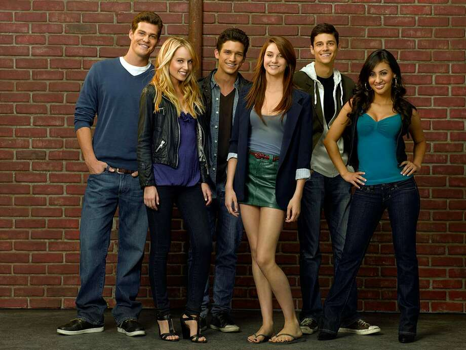 THE SECRET LIFE OF THE AMERICAN TEENAGER: ABC Family, 2008-2013