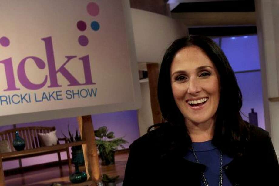 THE RICKI LAKE SHOW: Syndicated, 2012-2013