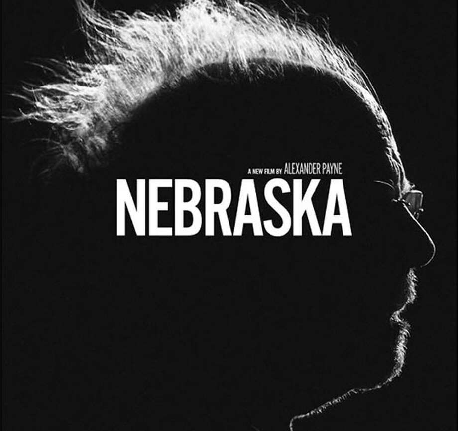 """Nebraska,"" a film starring veteran actor Bruce Dern, is now playing in area theaters. Photo: Contributed Photo / Westport News contributed"