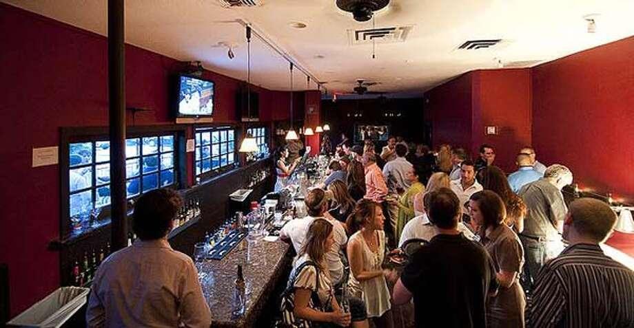 Capone's Oven & Bar, 2303 Richmond