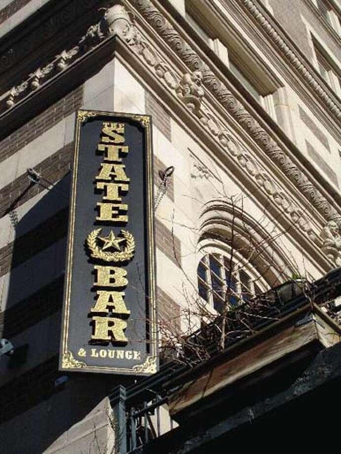 State Bar, 909 Texas