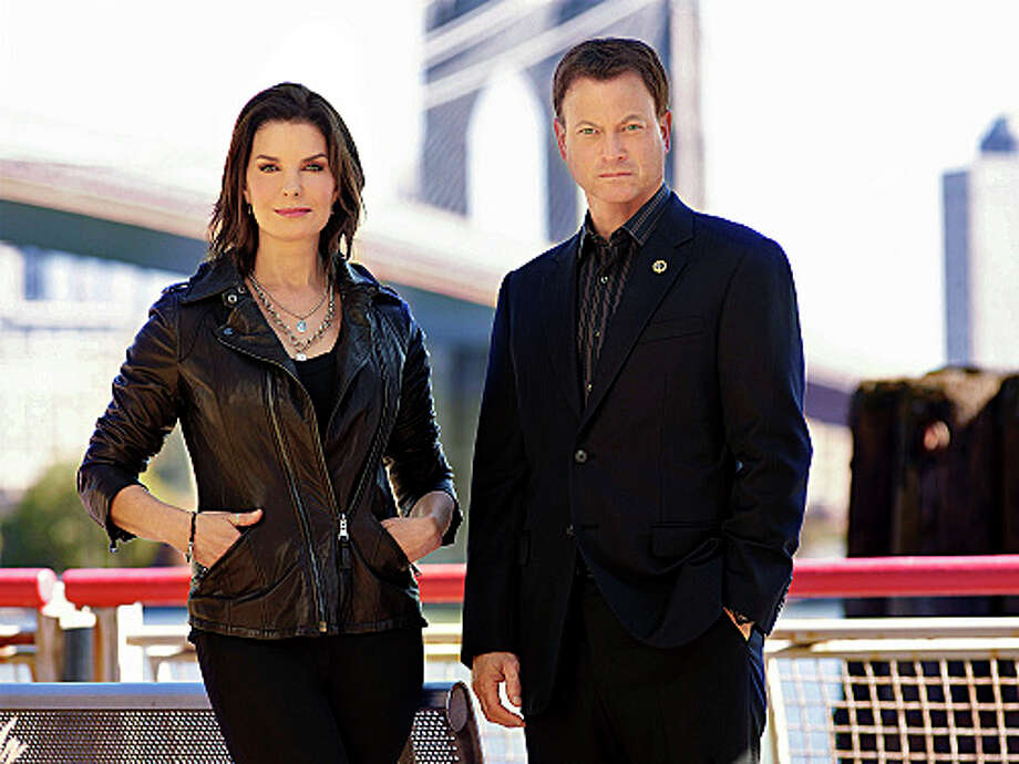"CSI: NY: CBS, 2004-2013  The ""CSI: Miami"" spinoff starring Gary Sinise lasted 9 seasons and spawned a series of comic books, novels and video games. Photo: TIMOTHY WHITE, CBS / CBS ENTERTAINMENT"