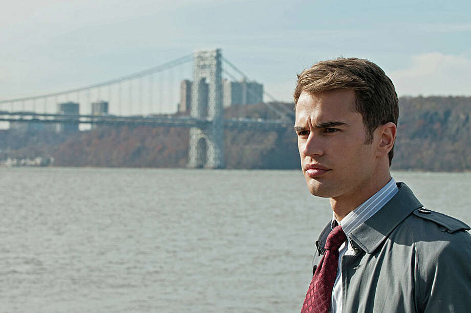 GOLDEN BOY: CBS, 2013  This CBS cop series about New York's youngest police commissioner got off to a strong start ratings wise, but dropped audiences quickly and was canceled after one season. Photo: Jeff Neumann, ©2013 Warner Bros. Television. All Rights Reserved. / ©2013 Warner Bros. Television. All Rights Reserved.