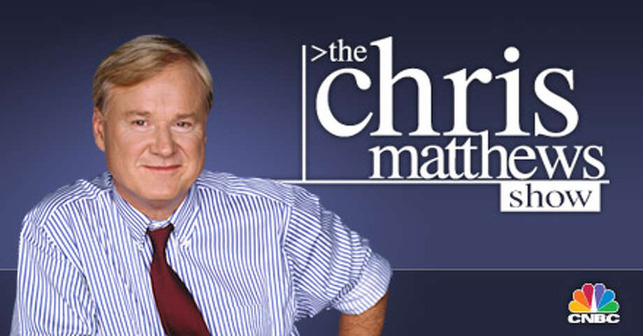 THE CHRIS MATTHEWS SHOW: Syndicated, 2002-2013