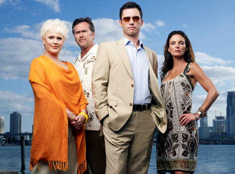 'Burn Notice: Season 7' - The comical exploits of super spy turned man-for-hire Michael Westen continue in Season 7 of this USA Original Series. Available: Feb. 15