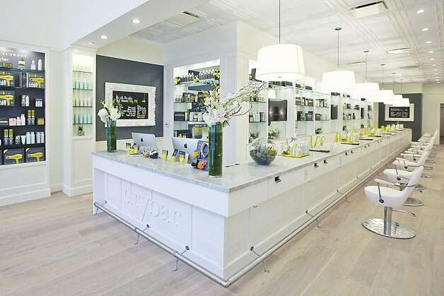 Drybar founder alli webb opens 4th s f salon sfgate for 4th street salon