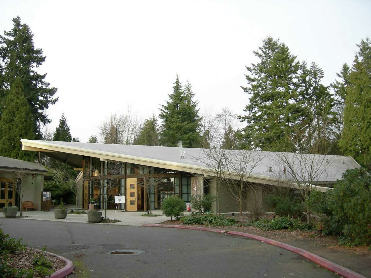 East Shore Unitarian Church in Bellevue