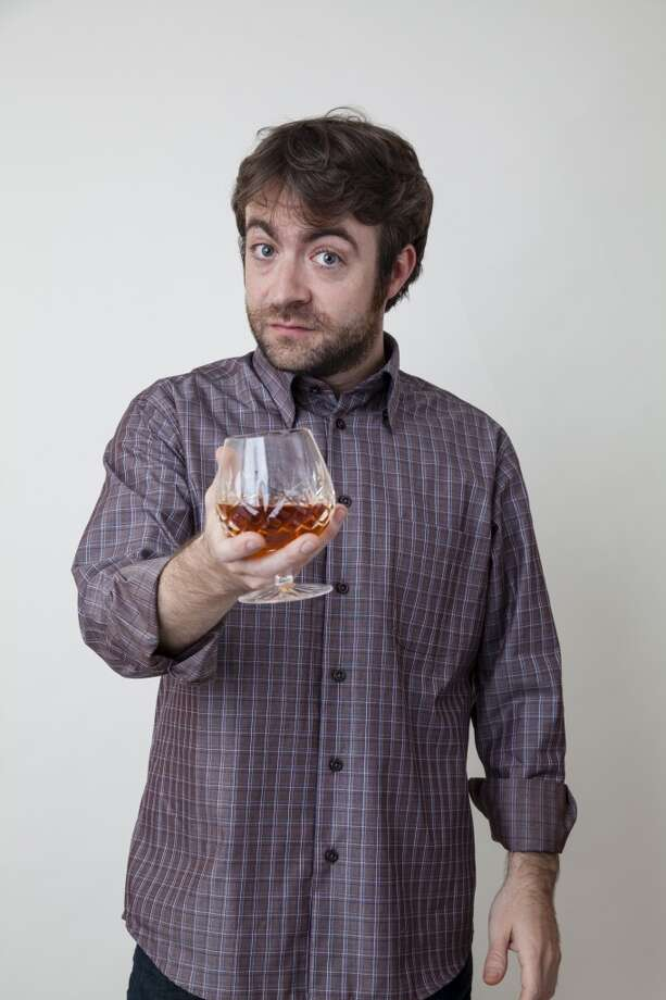 "Los Angeles -- JULY 1, 2013: Derek Waters the creator of ""Drunk History,"" a new Comedy Central show poses for a portrait session on July 1, 2013 in Los Angeles, California. (Photo by Ann Summa/Getty Images). Photo: Getty Images"