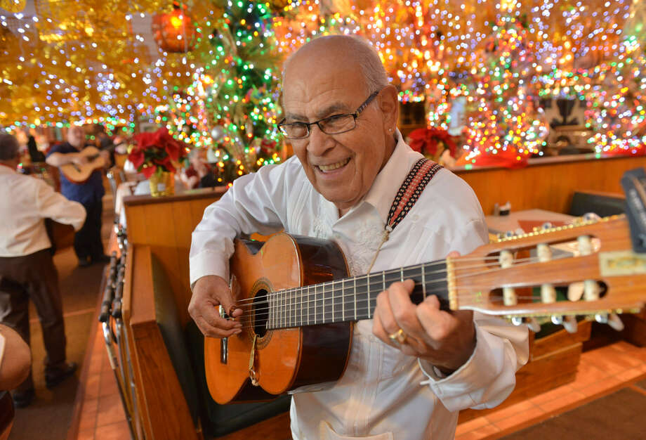 8. Mi Tierra Cafe & Bakery - $3,378,239 Photo: Photos By Robin Jerstad / For The San Antonio Express-News