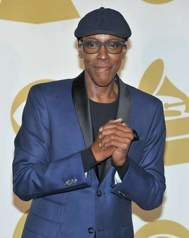 Arsenio Hall Disses Kanye West At Grammy Nominations For Using The Word Slave