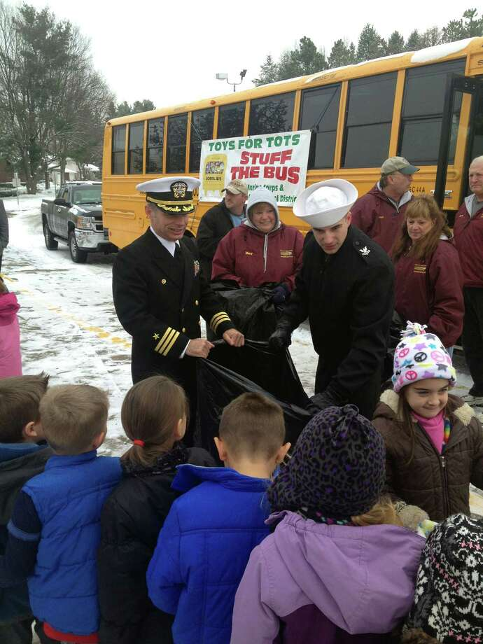 Lt, Carl Zeilman / Navy