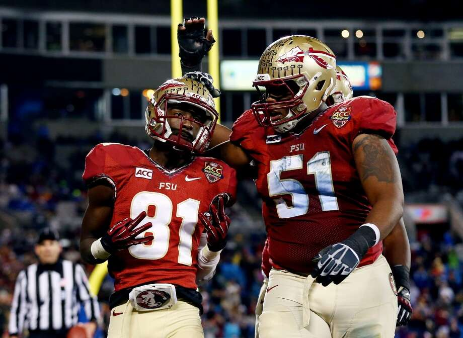 1. Florida State (13-0) Last week: 1 Photo: Streeter Lecka, Getty Images