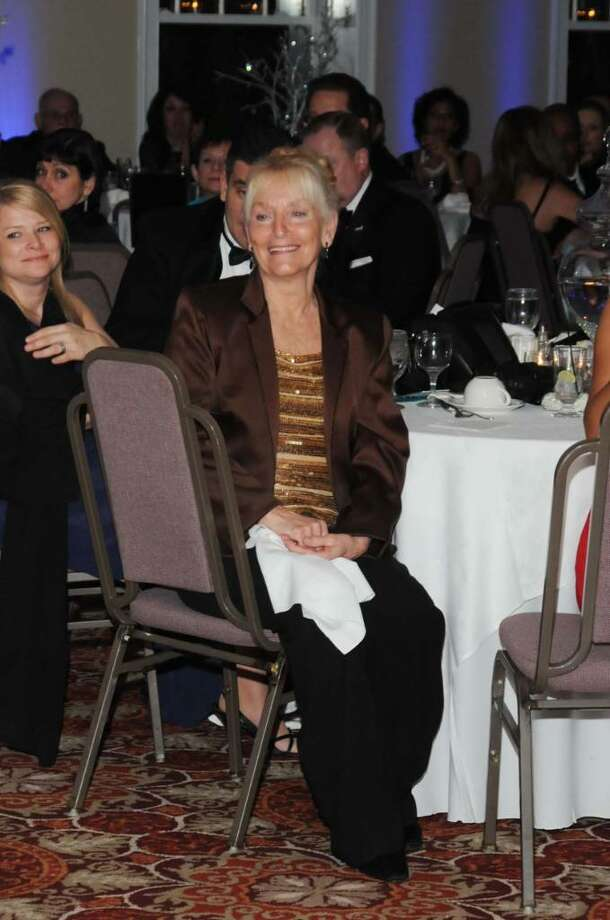 Mayors Ball, Saturday Jan. 30, 2010 Photo: Lisa Weir / The News-Times