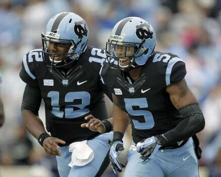 Belk Bowl  North Carolina vs. Cincinnati  Time: 2:20 p.m.  Date: Dec. 28, 2013  TV: ESPN  Location: Bank of America Stadium in Charlotte Photo: Chris Seward, MCT