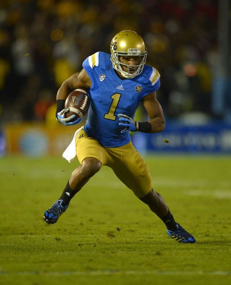 17. UCLA Photo: Mark J. Terrill, Associated Press