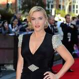 Kate Winslet, great star, with no pretense.