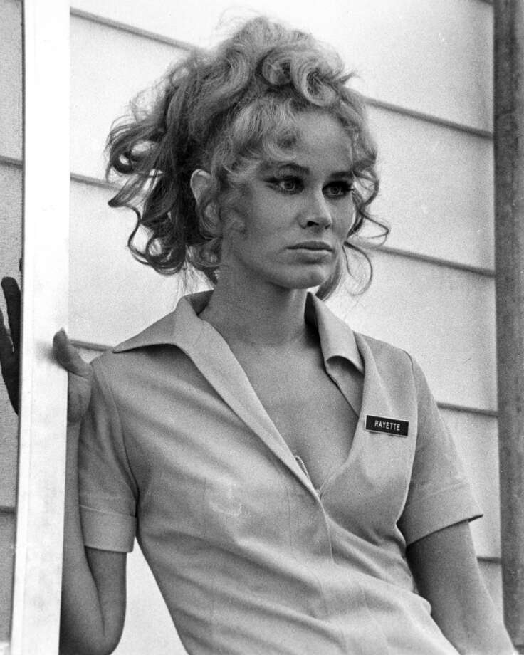 Karen Black, 1939-2013: The eccentric, likable actress of the 1970s, starred in 'Easy Rider' and 'The Great Gatsby' among other films. She died August 8. Photo: Silver Screen Collection, Getty Images