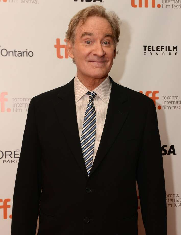 Kevin Kline, star of stage and screen. Photo: Peter Bregg, Getty Images