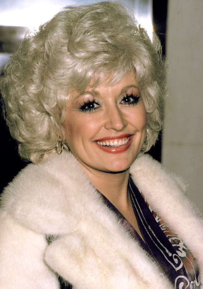 Dolly Parton, country singer and lively personality. Photo: Ron Galella, WireImage / Ron Galella Collection