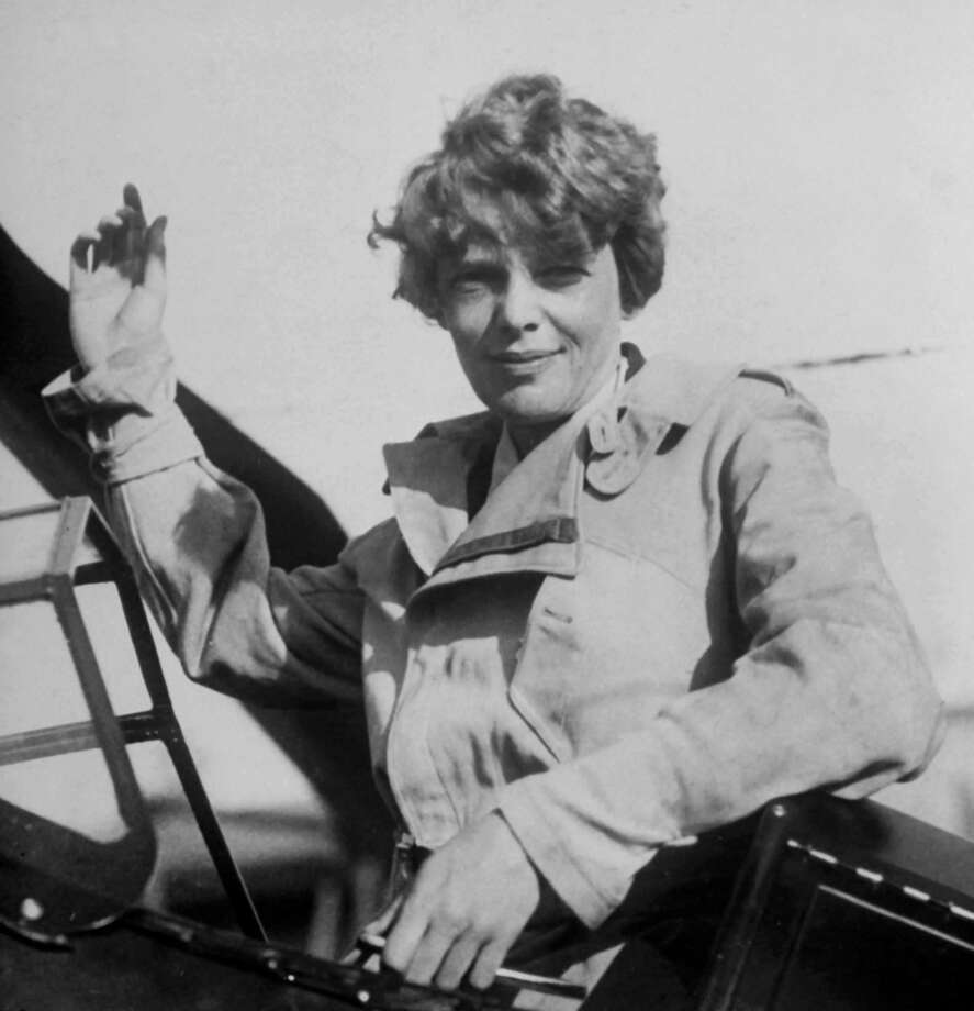 Amelia Earhart, American aviator and eternal mystery. Photo: Time Life Pictures, Time & Life Pictures/Getty Image