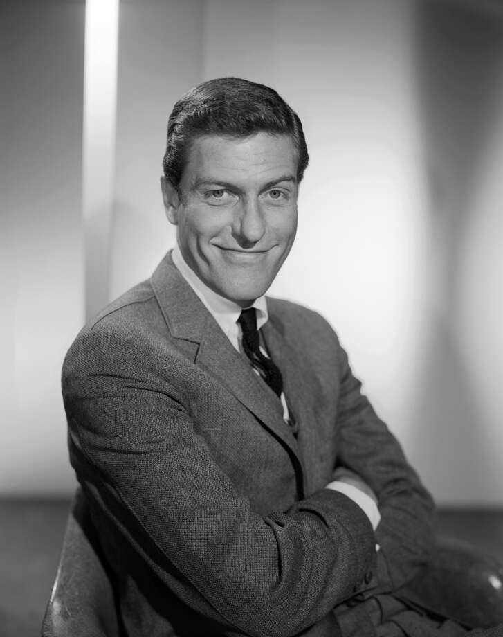 Dick Van Dyke, TV and film star. Photo: CBS Photo Archive, CBS Via Getty Images