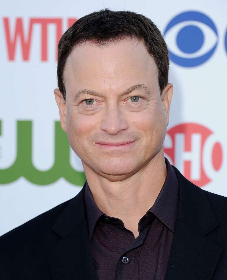 Gary Sinise, actor. Photo: Jon Kopaloff, FilmMagic