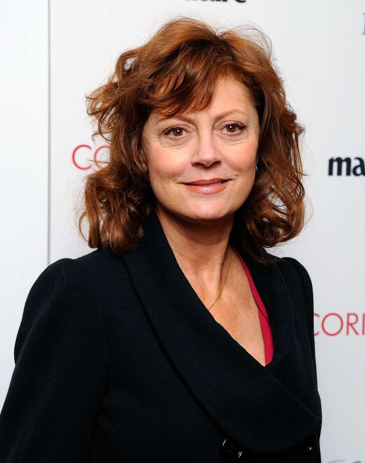 Susan Sarandon, always good, for over 40 years. Photo: Andrew H. Walker, Getty Images