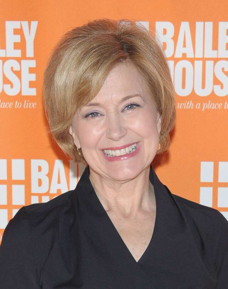 Jane Pauley -- I'm STILL mad at the Today show and still in love with Jane Pauley. Photo: Michael Loccisano, Getty Images