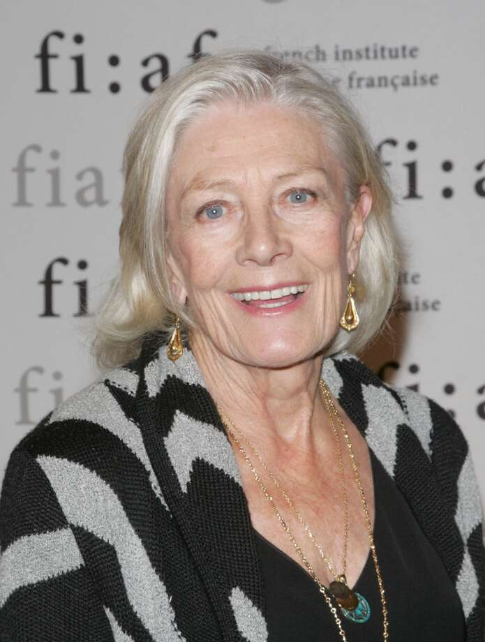 Vanessa Redgrave, great actress. Photo: Jim Spellman, WireImage