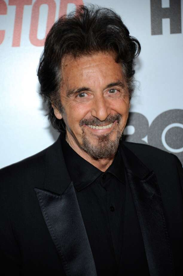 Al Pacino, likable even when he's screaming.  Sometimes especially when he's screaming. Photo: Kevin Mazur, WireImage