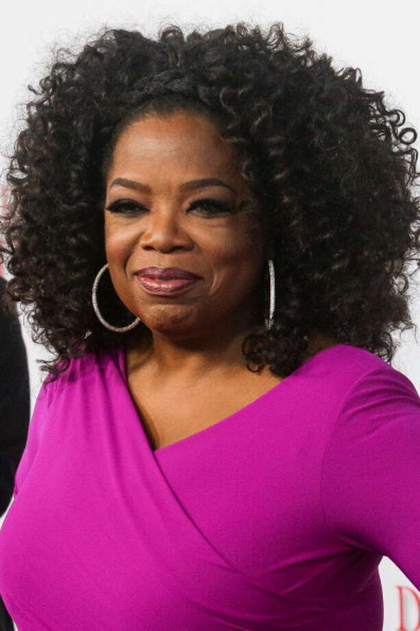Oprah Winfrey, warm presence in American life for decades. Photo: Mike Windle / 2013 Getty Images