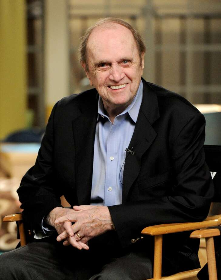 Bob Newhart, engaging and innovative comedian. Photo: Kevin Winter, Getty Images