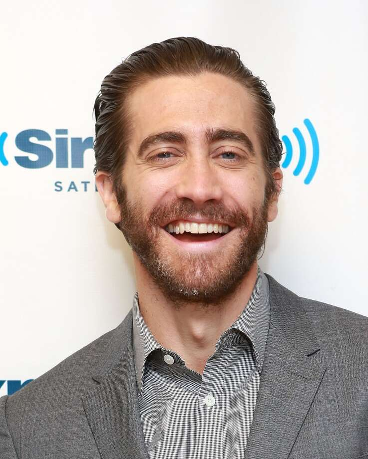 Jake Gyllenhaal, actor. Photo: Robin Marchant, Getty Images