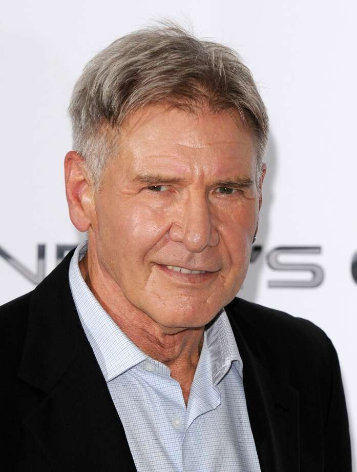 Harrison Ford -- likable?  Really?  Maybe.  Definitely a fun presence in movies for the last 36 years or so. Photo: Eamonn McCormack, WireImage